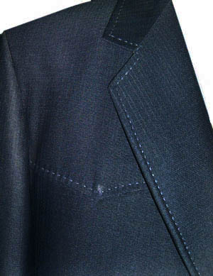 Mens Suit Jacket With Jeans