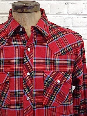 Mens Heavy Flannel Shirts