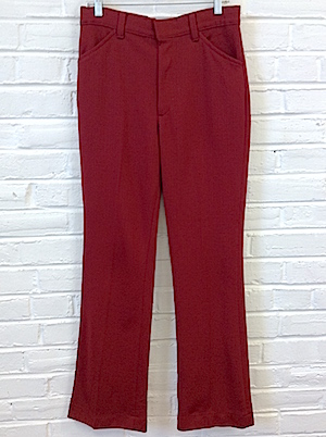 6f28e8bf62f6 Does not detract from the awesomeness of these pants! Waist  32  Inseam  32