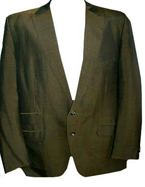 vintage 1960s blazer