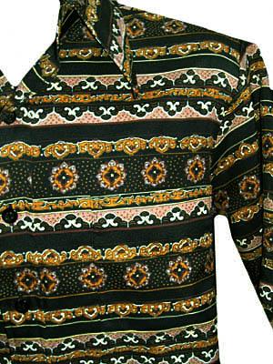 vintage 70's shirt